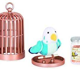 Our Generation Pet Bird Set