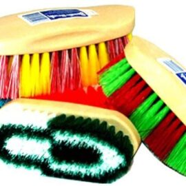 Tailwrap Small Body Beastie Horse Brush