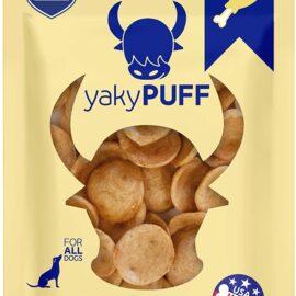 Himalayan Pet Supply Himalayan Cheese Puff Dog Treats