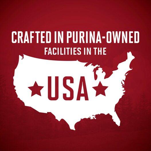 Purina ONE SmartBlend True Instinct Adult Canned Wet Dog Food