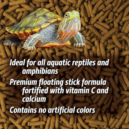 Wardley Premium Amphibian and Reptile Sticks