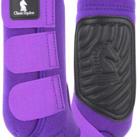 Classic Equine ClassicFit Front Boots