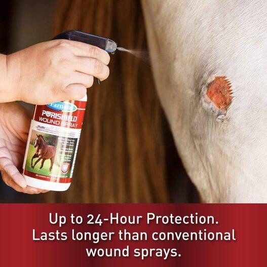 Farnam PuriShield Wound Spray for Horses