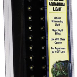 MarineLand LED Aquarium Natural Shimmering Light